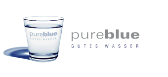 pureblue Wasserfilter